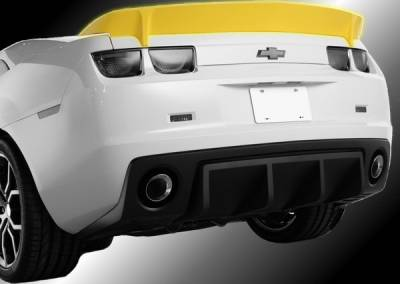 Innovatative Vehicle Solutions - Chevrolet Camaro IVS Havoc Rear Spoiler - 9006-1001-01