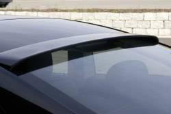 Spoilers - Custom Wing - Hamann - Roof Spoiler - Carbon