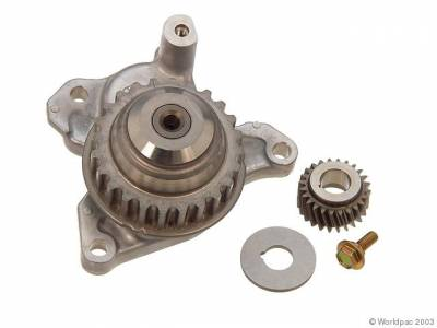 Factory OEM Auto Parts - OEM Engine and Transmission Parts - OEM - Bal Shaft Gear Case
