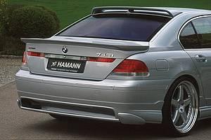 Hamann - E65 Roof Spoiler