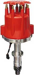 Ignition Systems - Distributors - MSD - Pontiac MSD Ignition Distributor - 8563