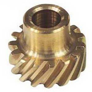 Ignition Systems - Distributors - MSD - Ford MSD Ignition Distributor Gear - Bronze - 8583