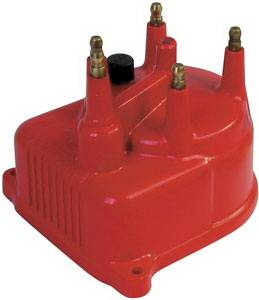 Ignition Systems - Distributors - MSD - Honda Civic MSD Ignition Distributor Cap - 82902