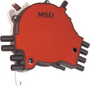 Ignition Systems - Distributors - MSD - GM MSD Ignition Distributor - 83811