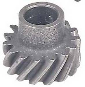 Ignition Systems - Distributors - MSD - Ford MSD Ignition Distributor Gear - Steel - 85834