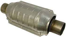 Factory OEM Auto Parts - OEM Exhaust Parts - OEM - Catalytic Converter