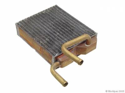 Factory OEM Auto Parts - Radiators - OEM - Heater Core