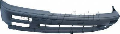 Factory OEM Auto Parts - Original OEM Bumpers - OEM - Front Bumper Cover