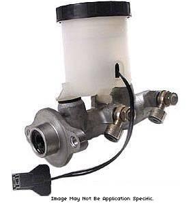 Factory OEM Auto Parts - OEM Brakes - OEM - Brake Master Cylinder