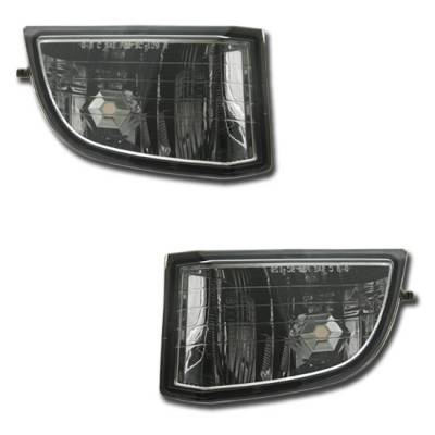 Headlights & Tail Lights - Fog Lights - MotorBlvd - Toyota Fog Lights