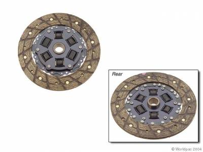 Factory OEM Auto Parts - OEM Engine and Transmission Parts - OEM - Clutch Disc