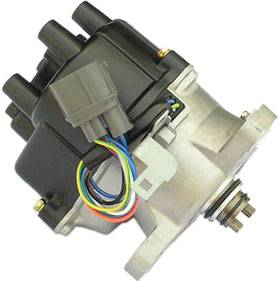 Factory OEM Auto Parts - OEM Engine and Transmission Parts - OEM - Ignition Distributor