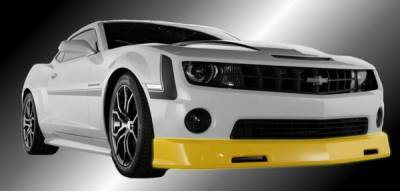 Innovatative Vehicle Solutions - Chevrolet Camaro IVS Havoc Chin Spoiler - 9006-1005-01
