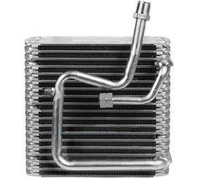 Factory OEM Auto Parts - AC Condensers Compressors - OEM - AC Evaporator