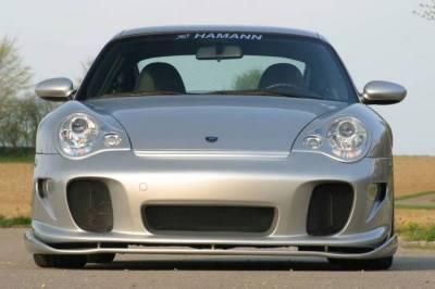 911 - Front Bumper - Hamann - Front Spoiler Bumper