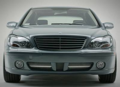 Body Kits - Front Bumper - Lorinser - W220 Edition Front Bumper