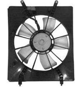 Factory OEM Auto Parts - AC Condensers Compressors - OEM - Cooling Fan