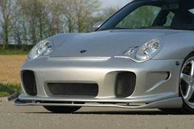 911 - Front Bumper - Hamann - Front Spoiler