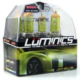 Bulbs & HID - Halogen Bulbs - Luminics - JDM Yellow Bulbs