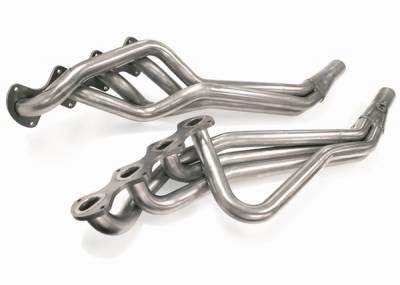 Exhaust - Headers - JBA - Ford Mustang JBA Cat4ward Long Tube Headers - 23109