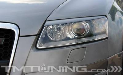 Headlights & Tail Lights - Headlights - Kamei - Aggressive Eyebrows