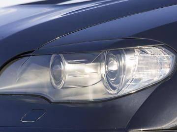 Headlights & Tail Lights - Headlights - Lumma - X5 Custom Eyelids