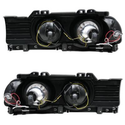 MotorBlvd - BMW 5 Series Headlights - Image 2
