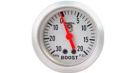 Factory OEM Auto Parts - Electrical System Parts - OEM - Boost Gauge