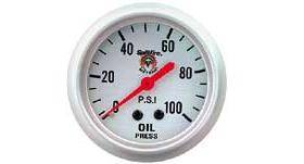 Factory OEM Auto Parts - Electrical System Parts - OEM - Oil Pressure Gauge