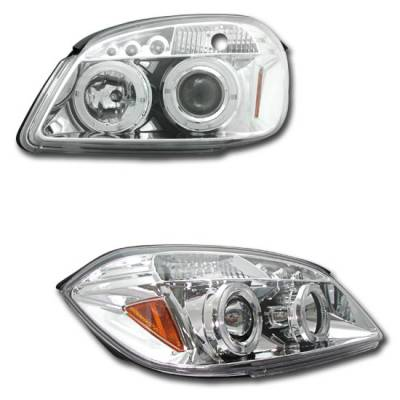 Headlights & Tail Lights - Headlights - MotorBlvd - Chevrolet Headlights