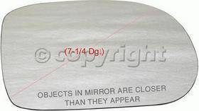 Factory OEM Auto Parts - OEM - OEM - Mirror Glass