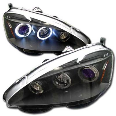 Headlights & Tail Lights - Headlights - MotorBlvd - Acura Headlights
