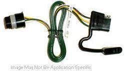 Factory OEM Auto Parts - Electrical System Parts - OEM - Body Wiring Harness