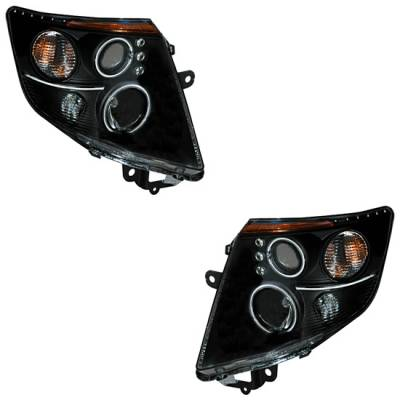 Headlights & Tail Lights - Headlights - MotorBlvd - Nissan Headlights