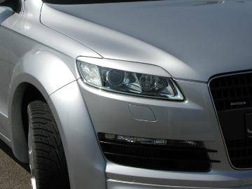 JE Design - Q7 CUSTOM EYELIDS PAIR