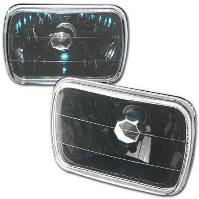 Headlights & Tail Lights - Headlights - MotorBlvd - Chevrolet Astro Van