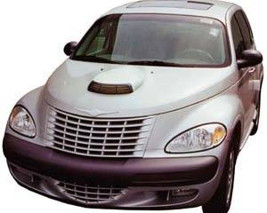JSP - Chrysler PT Cruiser JSP Vortex Scoop - P3017