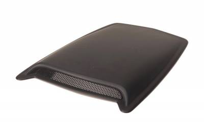 Colorado - Hood Scoops - Lund - Chevrolet Colorado Lund Hood Scoop
