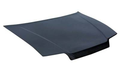 JSP America - JSP America Carbon Fiber Hood OE - CFH001