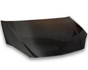 JSP - Acura RSX JSP Carbon Fiber Hoods - CFH012
