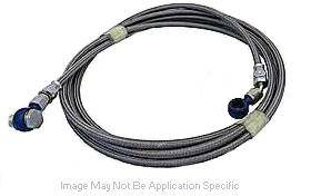 Factory OEM Auto Parts - OEM Engine and Transmission Parts - OEM - Clutch Hose