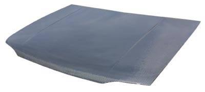 Jetta - Hoods - JSP - MKII Carbon Fiber OEM Hood