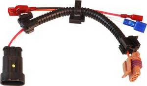 Ignition Systems - Ignition Systems - MSD - GM MSD Ignition Harness - 8877