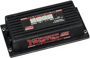 Ignition Systems - Ignition Systems - MSD - GM MSD Ignition In-Line Timing Controller - 86251