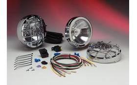 Factory OEM Auto Parts - OEM Lighting Parts - OEM - Fog Light Kit