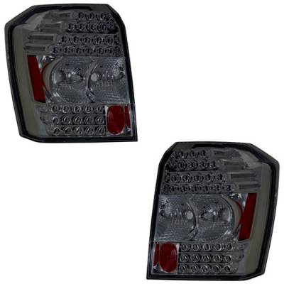 Headlights & Tail Lights - Led Tail Lights - MotorBlvd - Dodge Tail Lights