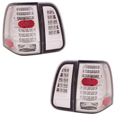 Headlights & Tail Lights - Led Tail Lights - MotorBlvd - Lincoln Tail Lights