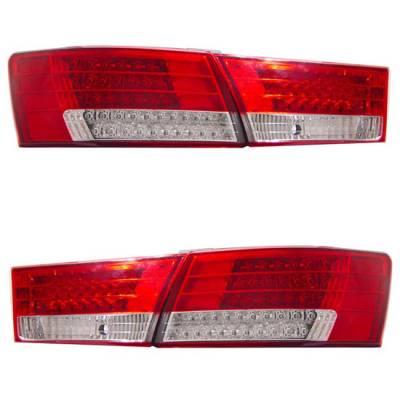 Headlights & Tail Lights - Led Tail Lights - MotorBlvd - Hyundai Tail Lights