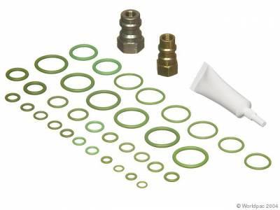 Factory OEM Auto Parts - AC Condensers Compressors - OEM - AC Retrofit Kit