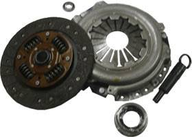 Factory OEM Auto Parts - OEM Engine and Transmission Parts - OEM - Clutch Kit